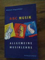 ABC Musik Allgemeine