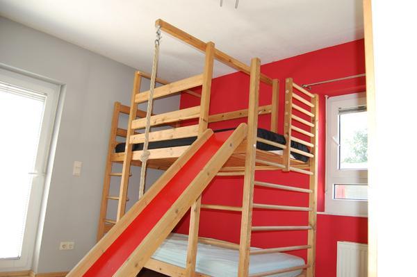 kletter rutsch neu und gebraucht kaufen bei. Black Bedroom Furniture Sets. Home Design Ideas