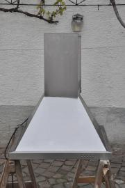 abzugshaube respekta( bauhaus) in schifferstadt - spülen ... - Bauhaus Spüle Küche