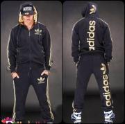 adidas originals hip hop anzug