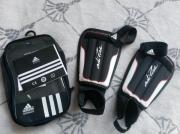 Adidas Schienbeinschoner XS