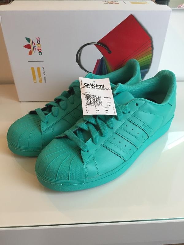Adidas Superstar Supercolor Damen