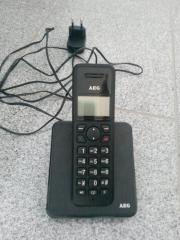 AEG Telefon
