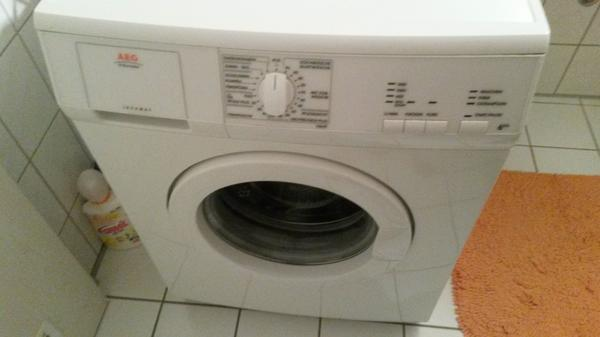 aeg waschmaschine neu und gebraucht kaufen bei. Black Bedroom Furniture Sets. Home Design Ideas