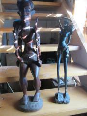 afrikanische figur haushalt m bel gebraucht und neu. Black Bedroom Furniture Sets. Home Design Ideas