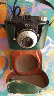 Agfa CLACK Kamera