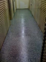 AKB - Kunstharzbeschichtung Kunststoffbeschichtung Bodenbeschichtung mit