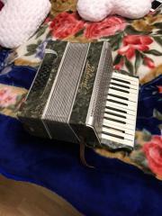 akkordeon roland