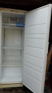 Alaska Kühlschrank BC