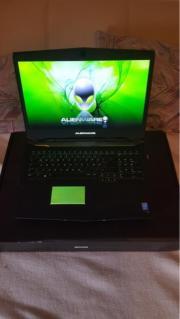 Alienware 17 R1