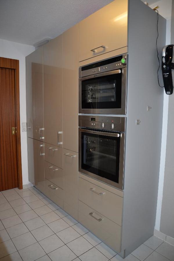 alno küche, gebraucht in stuttgart - küchenmöbel, schränke kaufen ... - U Küche Gebraucht