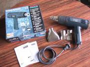 Alpha Tools Heissluftpistole HLG 1500-2