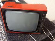 alt Fernsehen