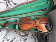 Alte Geige August