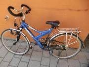 Aluminium Fahrrad SCOTT
