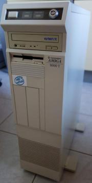 Amiga 3000 T (