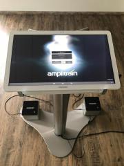 Amplitrain EMA/EMS
