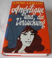 Angélique und die Versuchung Anne