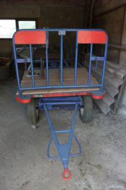 Anhänger/Trolley Fa.