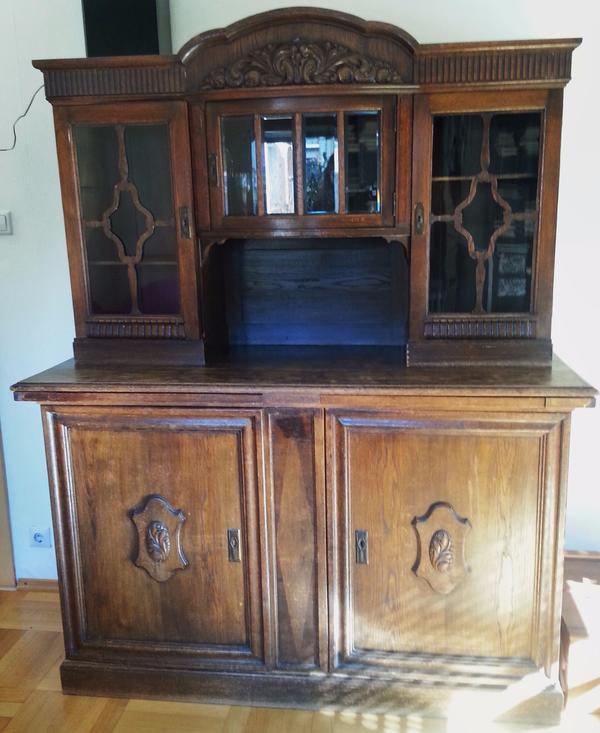 wohnzimmer antik gebraucht kaufen nur 3 st bis 70 g nstiger. Black Bedroom Furniture Sets. Home Design Ideas