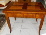Antiker Esszimmer-Tisch