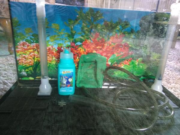 aquarium au gebraucht kaufen nur 3 st bis 60 g nstiger. Black Bedroom Furniture Sets. Home Design Ideas