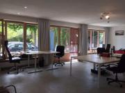 Arbeitsplätze in Bürogemeinschaft