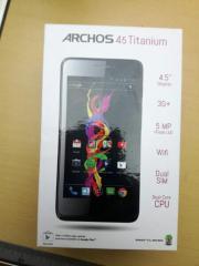 Archos 45 Titanium