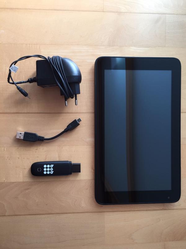 archos arnova 10d g3 android internet tablet mit internet. Black Bedroom Furniture Sets. Home Design Ideas
