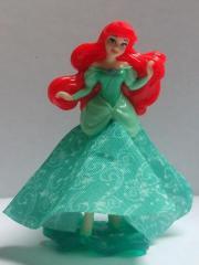 ARIELLE Meerjungfrau Disney