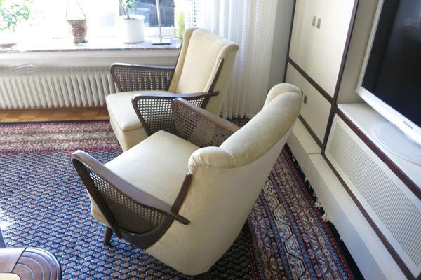 art deco original 30er 40er jahre sessel - lounge sessel, Hause deko