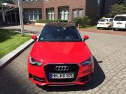 Audi A1 1.