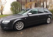 Audi A4 190