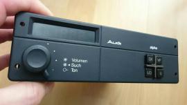 Auto HiFi/-Boxen - AUDI Alpha M95
