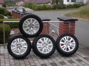 Audi Alufelgen 16
