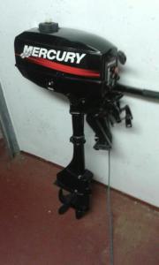 Aussenbord Beimotor Mercury
