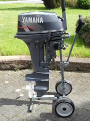 Aussenborder Yamaha 15