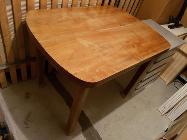 tisch kirschholz gebraucht kaufen nur 4 st bis 60 g nstiger. Black Bedroom Furniture Sets. Home Design Ideas