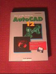 AutoCAD 12 Buch