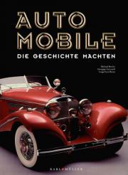 Automobile die Geschichte