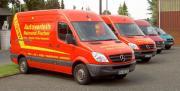 Autoverleih Transporter + LKW-
