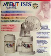 Avent natural Milchpumpe