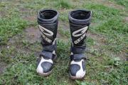 AXO Motocross Stiefel