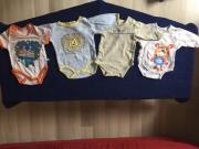 Baby Bodys.