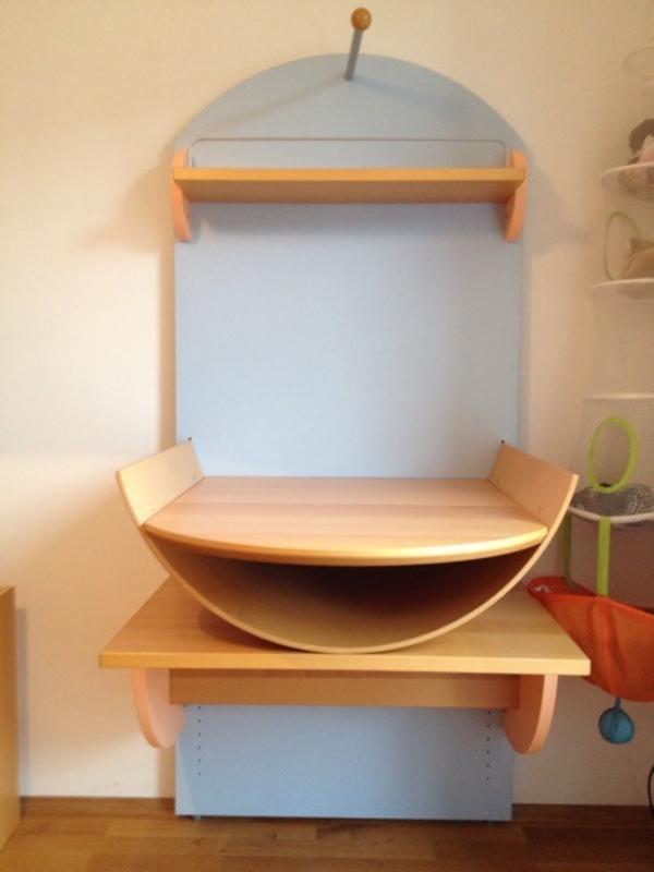 h lsta kinderzimmer baluni bibkunstschuur. Black Bedroom Furniture Sets. Home Design Ideas