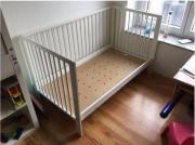 Babybett bzw. Kinderbett