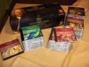 Bach 40 CD The Masterworks