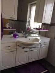 Badezimmerschrank Waschbecken - Haushalt & Möbel - Gebraucht Und ... Badezimmerschrank Waschbecken