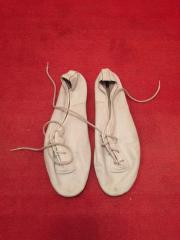 Ballett Schuhe Gr 39