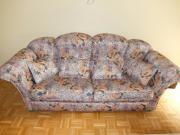 Barocksofa mit Sessel